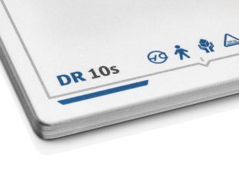 AGFA DR 10s